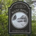 rocky ripple indiana