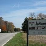 whitestowninsign